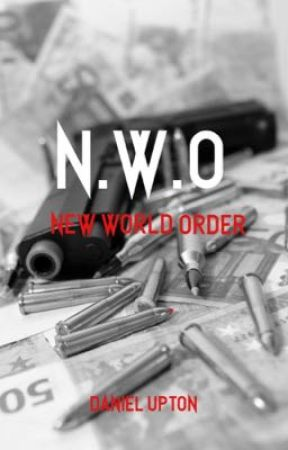 N.W.O : New World Order by DreamGod01