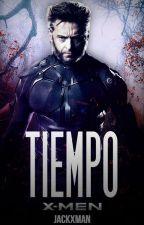 TIEMPO | Logan Howlett / Wolverine ║X-MEN║【SECRET-VERSE】2 by jackxman