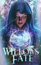 Goblin's Hollow 6 Willow's Fate by jessicalminor