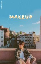 Make-Up :/:Moonbin fanfiction  by Gravvy_BUNS