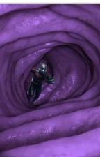 Ant-Man: Infinity Vore by moistcash