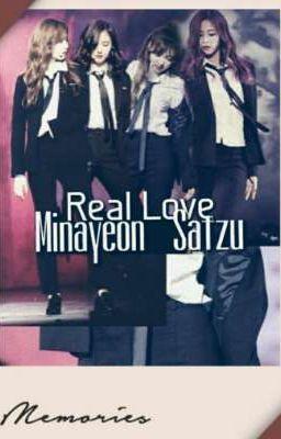 REAL LOVE 🥕 Minayeon Satzu