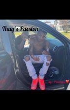 Thug Passion. by saixasia