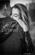 Similarly Different by suckerforall