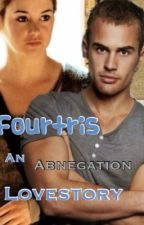 Fourtris: An Abnegation Lovestory (Super Slow Updates) by __the_doctor