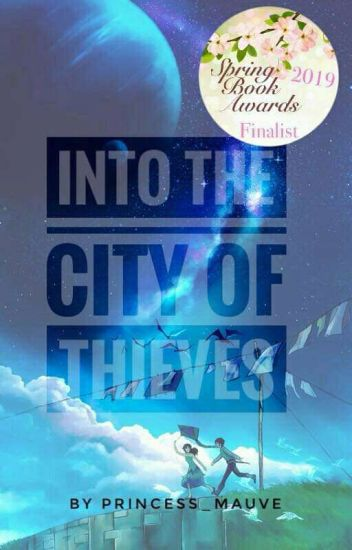 Into The City of Thieves