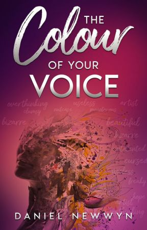 The Colour of Your Voice by DanielNgo5