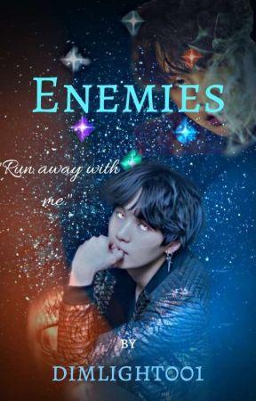 Enemies. 《Yoongi FF》 by dimlight001
