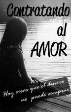 Contratando al amor by camoro1D