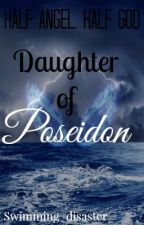 Daughter of Poseidon by Swimming_disaster_