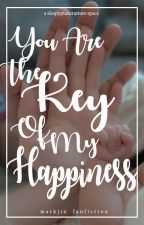 You Are The Key Of My Happiness by sleepyplanetarium