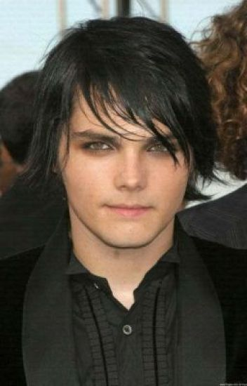 Acéptalo, eres mía (Gerard Way y tu)