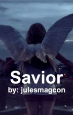 Savior; Hayes grier by julesmagcon