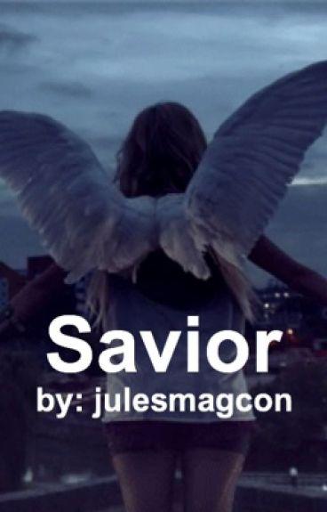 Savior; Hayes grier