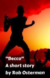 Becca by MrOsterman