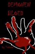Demonenbloed by Amandel20