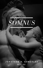 SOMNUS by NoizXIII