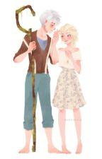 Frozen 3 (Jelsa) by JackFrost008
