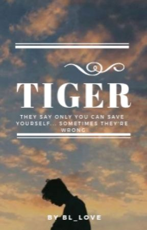 Tiger by BL_Love