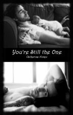 You're still the one by micqu_mxm