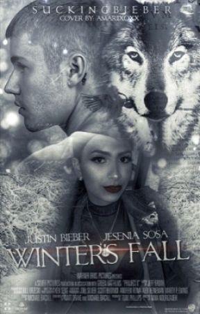Winter's Fall • JB by suckingbieber