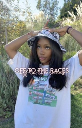 off to the races | 21nba by fijiskies