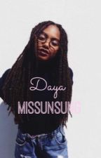 Daya by Missunsungwriting