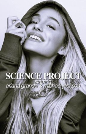 ❥ science project   mj & ag by mjsagb