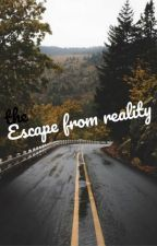 The Escape from reality by zaboryba