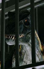 Different - Indoraptor x female reader : jurassic world fallen kingdom fanfic by RaptorRex511