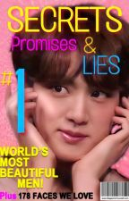 SECRETS, PROMISES, AND LIES |Yoonjin\SIN  by Chimmie_Chim_Chim
