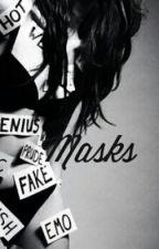 Masks by Always_love_1D__