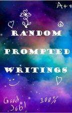 Random Prompted Writings by fernwehsearc