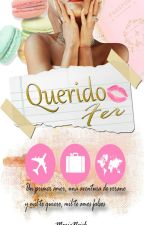 QUERIDO FER by MarieNeish