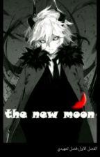 New Moon (Original) by Alae_Es-saki