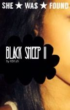 Black Sheep 2: She Was Found by KDF_28