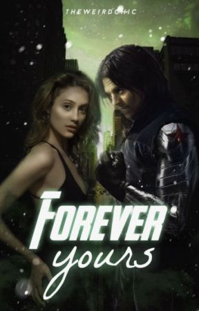 Forever Yours {Bucky Barnes} by theweirdchic