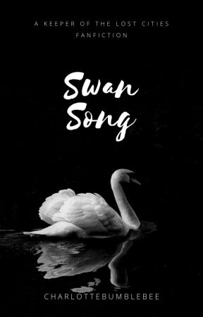 Swan Song- A KOTLC fanfiction by charlottebumblebee