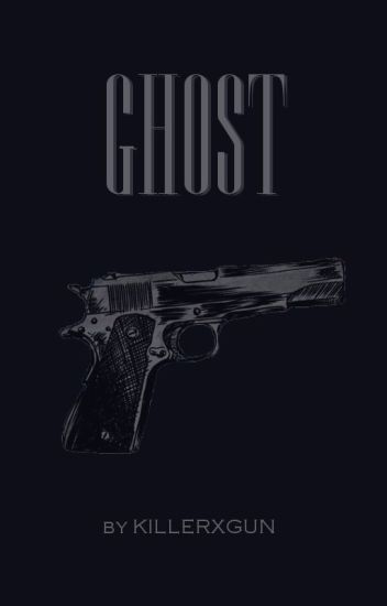 Ghost // Ashton Irwin