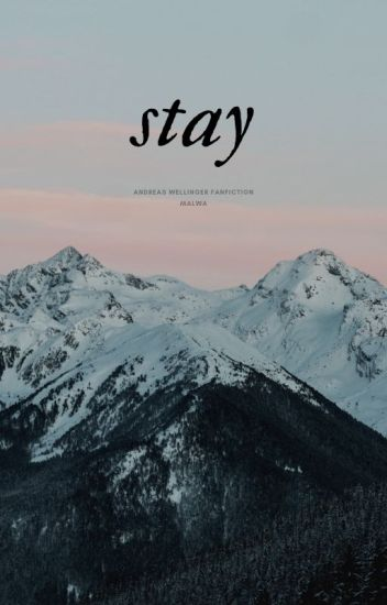 stay | andreas wellinger