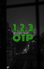 1, 2, 3, OTP! (aus and prompts) by PiggyTheRockinPotato
