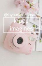 Kpop imagines by changkyunchwe