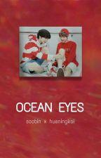 Ocean Eyes by forbangnaldo