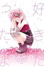 「Haruno Sakura」Photobook by Yan_Sakra