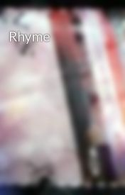 Rhyme by Lucy_118