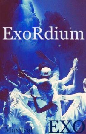 ExoRdium by Maxilyal