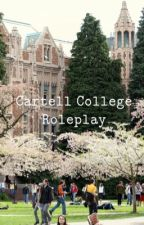 Cartell College Roleplay by neptoon-sx