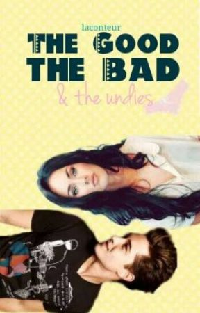 The Good, the Bad & the Undies. by laconteur