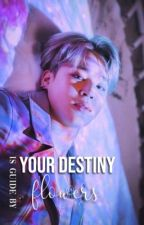 花  | YOUR DESTINY IS GUIDE BY FLOWERS | PJM [TERMINADA] by Hey__Hye
