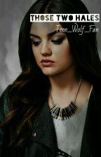 Those Two Hales by Teen_Wolf_Fan